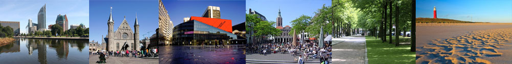 Bed and Breakfast en Short Stay Den Haag
